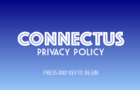 Connectus Privacy Policy