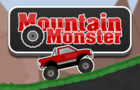 Mountain Monster HTML5