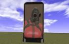 Pybro's New Phone