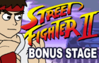 Street Fighter: Bonus Stage
