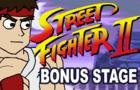 Street Fighter: Bonus Stage