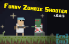 Funny Zombie Shooter