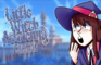 The Little Witch Academia Art Collage