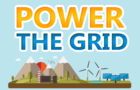 Power The Grid 2020
