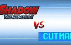 ShadowTH Vs Cutman!