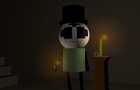 Day of the Dead - 3D Animation