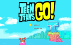 Teen Titans GO! Fan Game (DEMO)