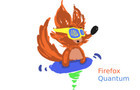 Firefox Turns 13