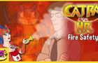 Catra From HR | Fire Safety