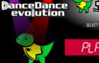 Dance Dance Evolution