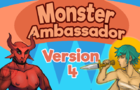 Monster Ambassador: v0.4.1