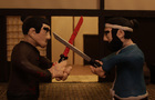 A Samurai Story