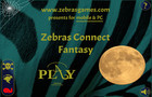 Zebras Connect Fantasy