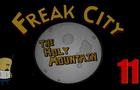 Freak City S01EP11