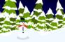 Frozen Holiday Escape