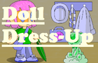 Doll Dress-Up