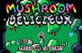 Mushroom Délicieux