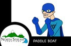 One Fateful Day: Paddle Boat