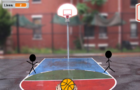 Stickman Basketball 2