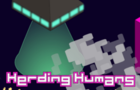 Herding Humans