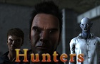 Hunters - The Elder Awakens