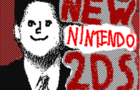 REGGIE EXPLAINS WHY THE NEW NINTENDO 2DS EXISTS!