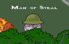 "STIX ""Man of Steal"""