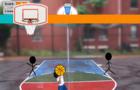 Stickman Basketball 3