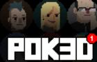 POK3D - be social