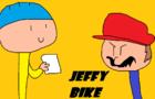 SML animado: Jeffy bike
