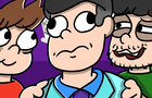 SuperMegaCast Animated- Forrest Nuts