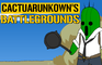 CactuarUnknown's BattleGrounds Royale