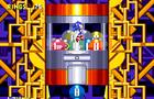Sonic Christmas Bonus