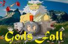 Gods' Fall (Work in Progress)