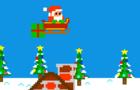 Santa's Daft Delivery!