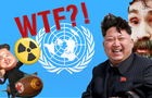 North Korea just made a HUGE Mistake! Will UN Sanctions work THIS TIME?!..