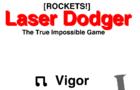 Laser Dodger