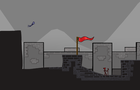 Stickman and the Castle