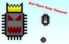 Run From King Thwomp!