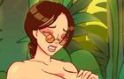 PB 8 : Lara Croft