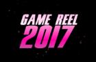 Game Reel 2017