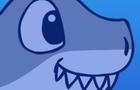 Merwin The Shark Animation
