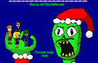 Nerd Overload vs Christmas Creep