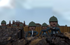 WW1 Chess Animation