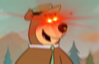 Yogi Bear Goes Wrong