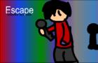 Marks school escape
