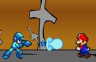 Sprite Fighter (V1.1)