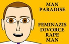 Feminazis divorce rape man   Man Paradise