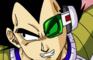 Dragon Ball Z : Invasion Of Tradick (part1)