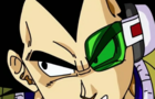 Dragon Ball Z : Invasion Of Tradick (part2)